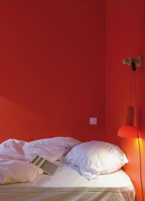 Hôtel Continental Saint-Etienne - Chambre 110 & 203 Classic