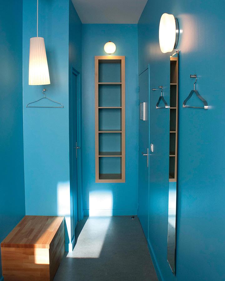 Hôtel Continental Saint-Etienne - Chambre 202 Classic